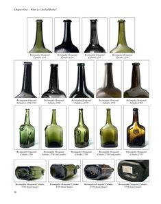 Image result for antique wine bottle seals