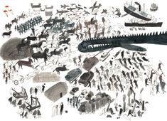 laura carlin artist - Google Search