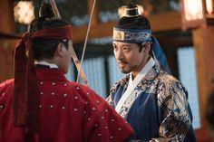 [BY KBS드라마] 일부러 역의 칼에 찔려서 역을 역도로 만든 융 잘 가거라, 아우야 지난 주! 헬게이트 오...