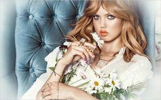 Ultra Tendencias: Maniamania, campaña Primavera Verano 2014 por Lindsey Wixson