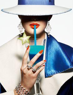 CL Prod – Retouche Numérique | Vogue Paris