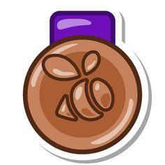 How To Unlock New Swarm App Sticker: Bronzed