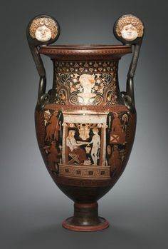 Antiques Ingenious Antico Vaso Cloisonnè Cinese Oriental Ancient Antique Old Vase Cina Copper H.8cm