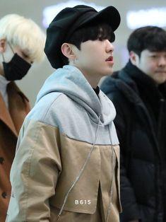 Mingyu Wonwoo, Seungkwan, Woozi, Astro Sanha, Day6 Sungjin, Vernon Chwe, Carat Seventeen, Hoshi Seventeen, Adore U
