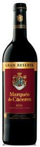 """2004 Marqués de Cáceres Gran Reserva Rioja$29.95. """"The Spanish tradition of releasing wines at maturity is largely under-appreciated in a world where the younger and fresher the better it is. Gran reservas by law can't be released until their 6thyear from vintage, and this eight-year-old wine is in brilliant drinking form right now, with no need for further cellaring (though you can certainly hold onto this for another decade without pushing the limits). It's a refined, complex, elegant…"""