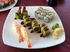 Sushi montauk