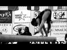 ▶ USA Elite Gymnastics Training - YouTube