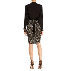 Rachel Roy Pencil Skirt   Rachel Roy: Bottoms > Pencil Skirt