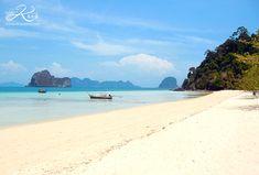 Ilha de Koh Ngai, Tailândia