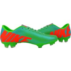 Ghete Nike Mercurial Victory IV FG. Daca fotbalul este pasiunea ta si nu rezisti o zi fara sport, ai gasit accesoriul perfect! Intra Si Vezi! Nike, Victorious, Cleats, Sports, Fashion, Football Boots, Moda, Cleats Shoes, La Mode