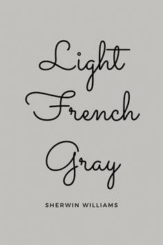 Light Grey Paint Colors, Best Gray Paint Color, Greige Paint Colors, Blue Gray Paint, Interior Paint Colors, Paint Colors For Home, House Colors, Paint Colours, Wall Colors