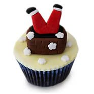 Cup cake for kids