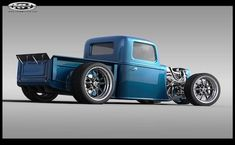 The Hoonirod: Our Take on Factory Five's Newest Hot Rod Kit! - Hot Rod Network