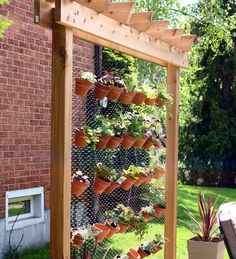 15 Tiny Outdoor Garden Ideas for the Urban Dweller