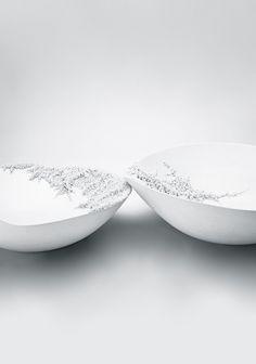 Clémentine Dupré ceramics