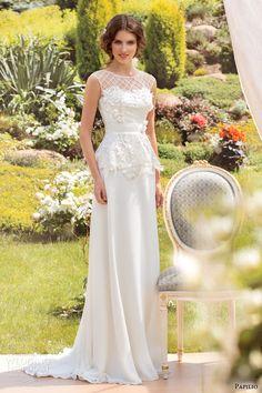 #vestidonovia #boda papilio #wedding dresses 2014