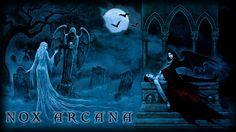 Nox Arcana - Succubus by adamtsiolas.deviantart.com on @DeviantArt