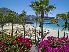 Top 10 des plages de Grande Canarie : Anfi del Mar, Grande Canarie (Espagne)