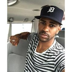 newest collection 44819 72370 Pin for Later 21 Pictures of Big Sean That Will Have You Whispering to  Yourself,