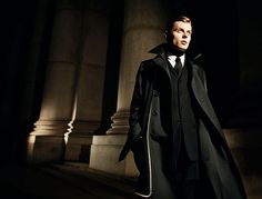 "#Dior Homme ""Shadow"" Fall/Winter 2012 Campaign » via @Kenny Milano"
