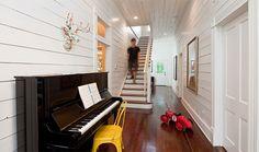 W.H. Davis House - Clayton & Little