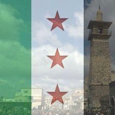 سوريا الثوره