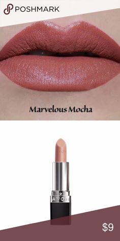 ❤️ 3/$25 BNIB  Avon Matte Lipstick Marvelous Mocha Brand new in box - Avon True Color Pefectly Matte Lipstick in the shade Marvelous Mocha Avon Makeup Lipstick