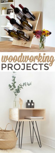 Here are some great Woodworking projects that you should make in this new year! #homedecor #diyhomedecor #diyhomedecorideas #homedecorideas #diyhomedecorprojects #homedecorprojects #homedecordiy #doityourselfhomedecor #easyhomedecorideas #funhomedecorideas