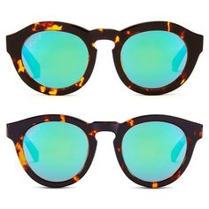 Here's a first look at what we are predicting to be our new top selling color frames for this Spring / Summer! Introducing the DIME Tortoise Blue and DIME II Tortoise Blue. Grab a pair while you can! We sold out in less than 48 hours last time! Thank you all so much for the support <3 Link in bio. Limited quantities available. #DIFF #beDIFFerent #seeDIFFerent #LOVE #giveback #befree #wild #vision #power #tortoise #blue by diffeyewear Please don't forget to visit Web : http://ift.tt/1XIcfhm…