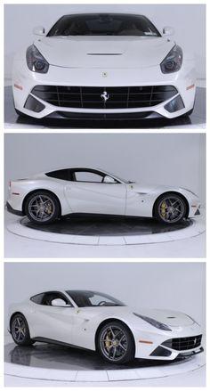 Ferrari F12 Atelier Special Pearl  #TurboTuesday