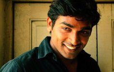 Vijay Sethupathi turns a baddie