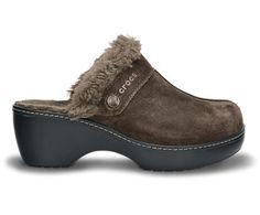 Crocs™ Cobbler Leather Clog | Comfortable Women's Clogs | Crocs™ Official Site