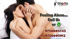 Gigolo Service | Gigolo Service in Delhi Service Club, Feeling Alone, Create Website, Online Dating, Playboy, How To Make Money, Feelings