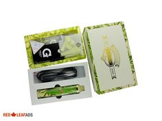 Floral Design GPro Vaporizer Notice* This is not an e cigarette. Must Be 18 Years of age or older to purchase item and agree product will be used for lawful purposes. Product ...