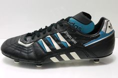 Vintage Adidas Stratos Drive Football Boots Mens Size 8.5 New Unused | eBay