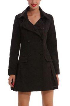 Desigual women's Vercout coat