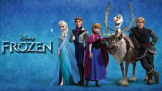 Watch online for free on HD  uFilm.ml   uFilm.ga Frozen