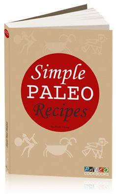 Simple Paleo Recipes Cookbook
