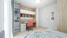 Entryway, Loft, Bed, Furniture, Design, Home Decor, Entrance, Decoration Home, Stream Bed