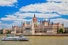 Les incontournables de Budapest : Magazine BUDAPEST