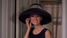 Audrey Hepburn Tiffany's - Breakfast at Tiffany's (film) - Wikipedia, the free encyclopedia