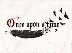 Once Upon a time... by Valentineau.deviantart.com on @deviantART