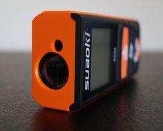 Suaoki s laser distance meter