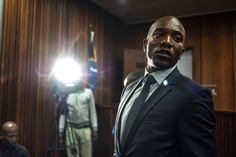 Could Mmusi Maimane Be South Africa's Next President?