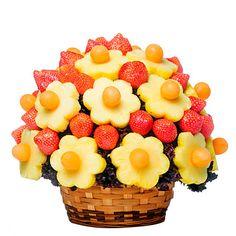 Dublin Fruit Salad, Dublin, Bouquet, Food, Fruit Salads, Bouquet Of Flowers, Essen, Bouquets, Meals