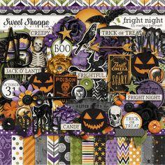 Fright Night by Melissa Bennett
