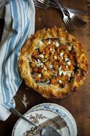 Image result for what goes well with savoury pumpkin pie