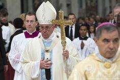 Papa Francisco visitará o México entre os dias 12 e 18 de fevereiro (foto: ANSA)