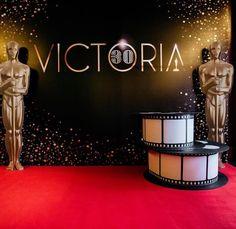 Las Mejores 43 Ideas De Decoraciones De Hollywood Decoraciones De Hollywood Fiesta De Hollywood Fiesta De Cine