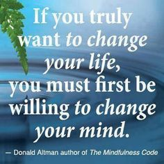 Love this. What we believe, what we think about and what we focus on are a massive influence on what we become. In becoming aware and changing these we can change our lives #coaching #change #transformation #mindset #beliefs #focus